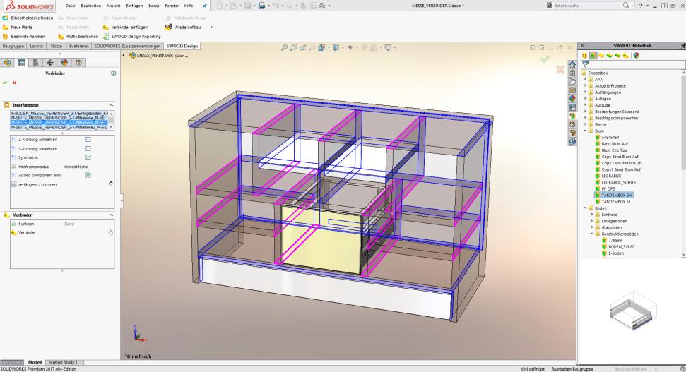 Die professionelle CAD-CAM-Lösung für die Möbelbranche | software ...